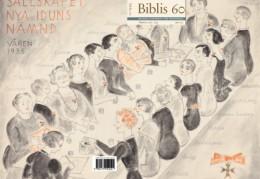 Biblis 60