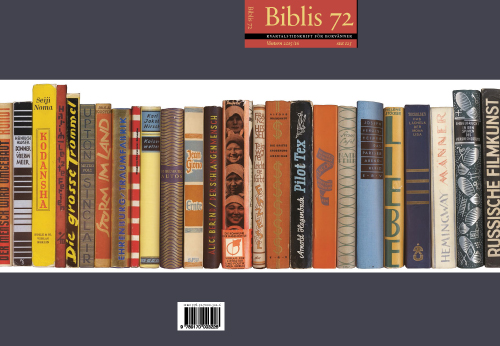 Biblis 72